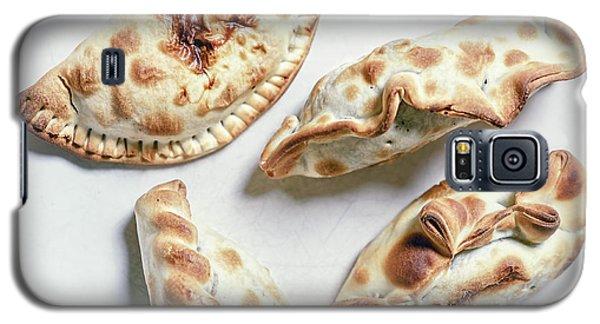 Quatro Empanadas Galaxy S5 Case