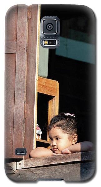 Que Sera Sera Galaxy S5 Case