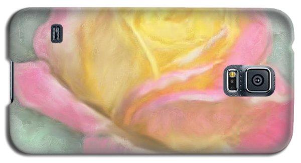 Queen Bella Rose -  I Care Galaxy S5 Case