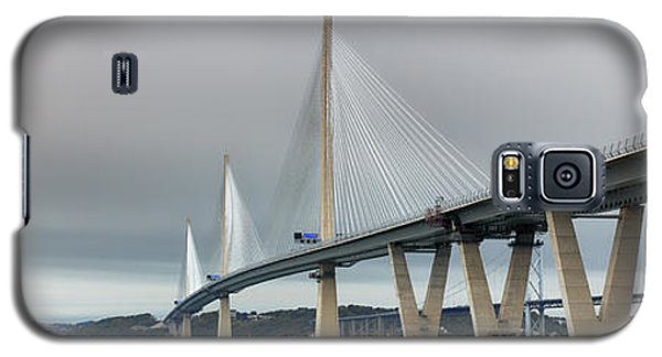 Queensferry Crossing Bridge 3-1 Galaxy S5 Case