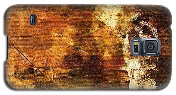 Quijote Galaxy S5 Case