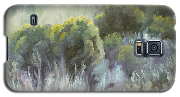 Rabbit Brush Study Galaxy S5 Case