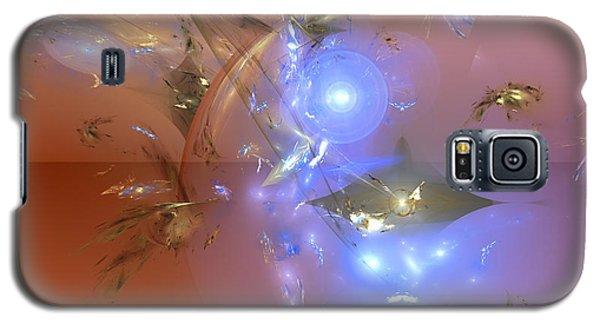 Radical Galaxy S5 Case