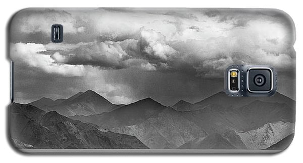 Rains In China Galaxy S5 Case