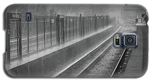 Rainy Days And Metro Galaxy S5 Case