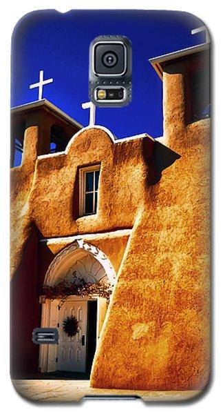 Ranchos Church  Xxxii Galaxy S5 Case