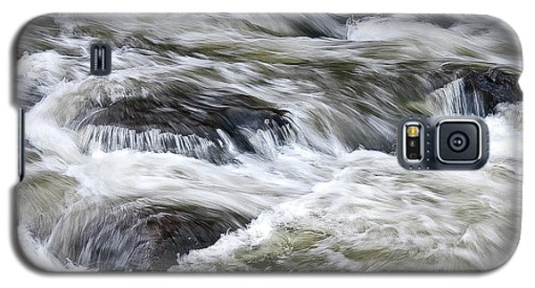 Rapids At Satans Kingdom Galaxy S5 Case