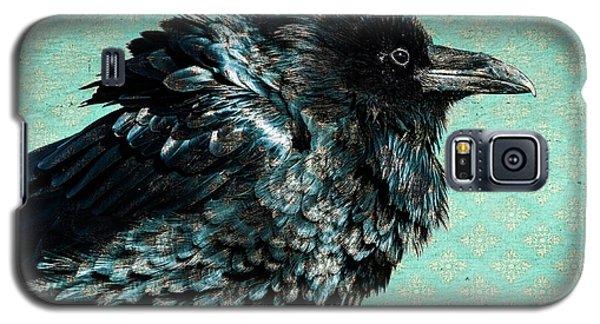 Raven Maven Galaxy S5 Case