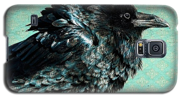 Raven Maven Galaxy S5 Case