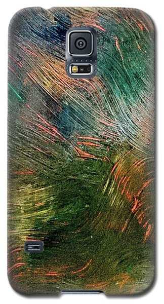 Reaching For The Sword Galaxy S5 Case