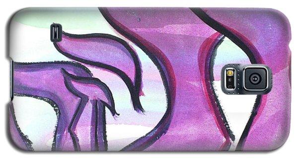 Rebeca Nf1-90 Galaxy S5 Case
