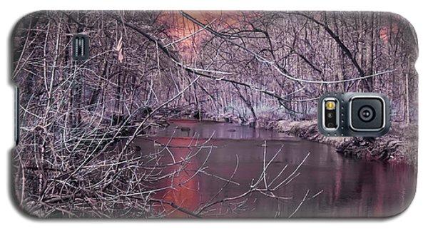Red Creek Galaxy S5 Case