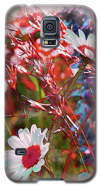 Red Motives Galaxy S5 Case