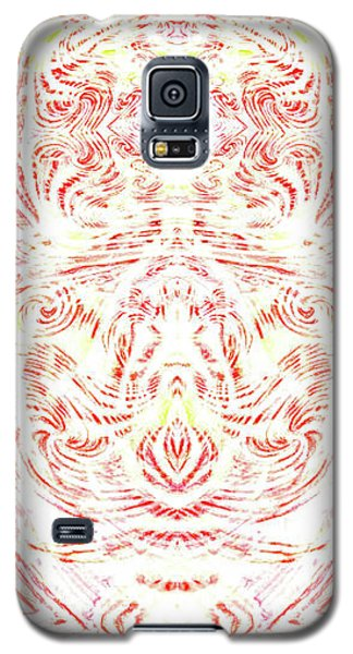 Red Tide Galaxy S5 Case