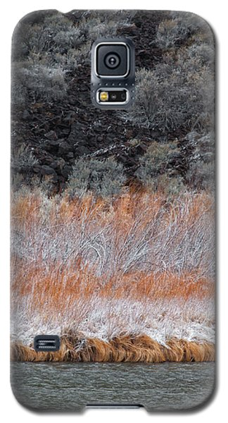 Red Willow Rio Galaxy S5 Case