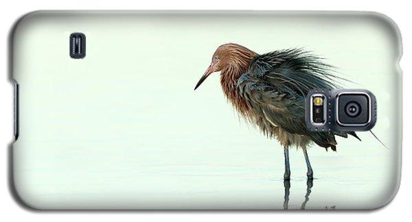 Redneck Galaxy S5 Case