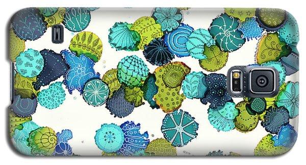 Reef Encounter #5 Galaxy S5 Case