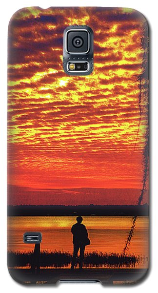 Reflection Revisited Galaxy S5 Case