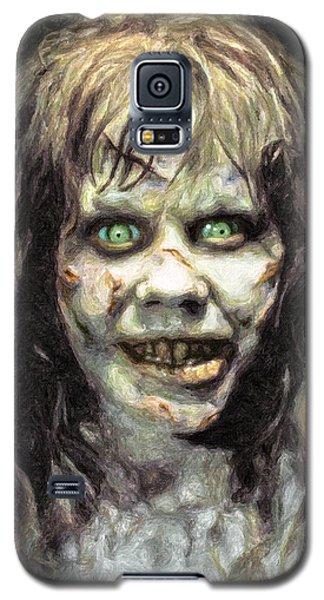 Regan Macneil Galaxy S5 Case