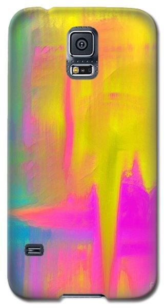 Regeneration  Galaxy S5 Case