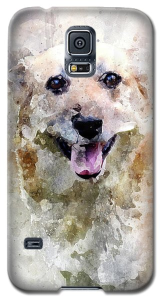 Remember The Four-legged Smile Galaxy S5 Case