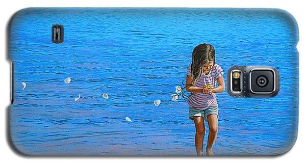 Rescuer Galaxy S5 Case
