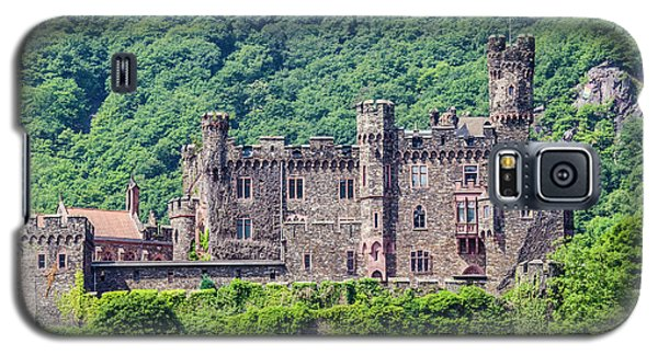 Rheinstein Castle - 2 Galaxy S5 Case