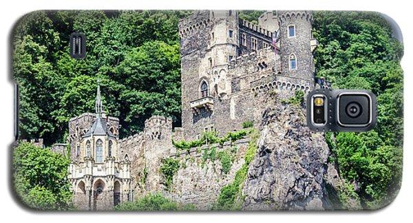 Rheinstein Castle Galaxy S5 Case