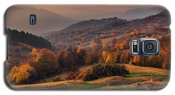 Rhodopean Landscape Galaxy S5 Case