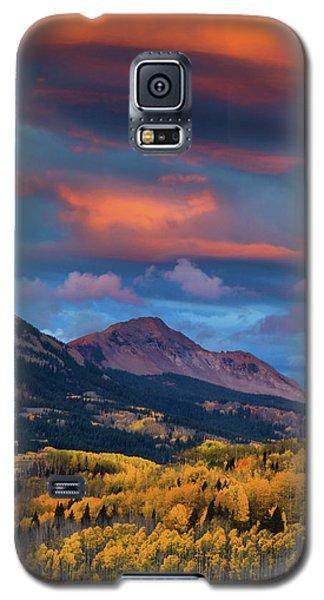 Rising Color  Galaxy S5 Case