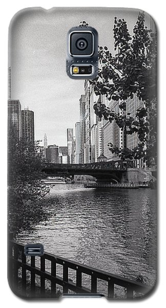 River Fence Galaxy S5 Case
