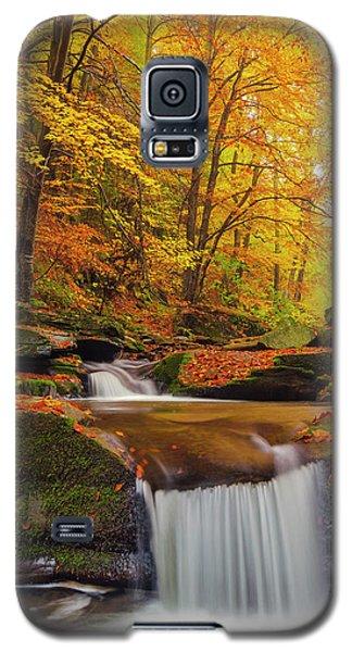 River Rapid Galaxy S5 Case