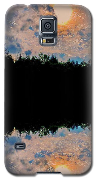 River Reflections Galaxy S5 Case