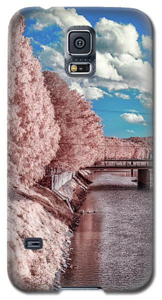 River Walk Galaxy S5 Case