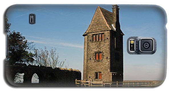 Rivington. The Pigeon Tower. Galaxy S5 Case