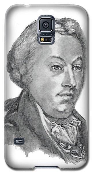Robert Livingston Galaxy S5 Case