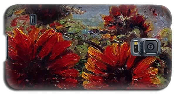 Robin's Banquet Galaxy S5 Case