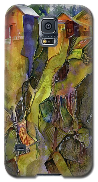 Rock Solid Galaxy S5 Case