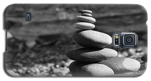 Rock Zen 7 Galaxy S5 Case