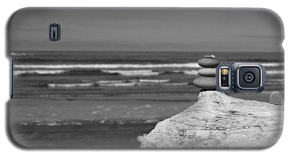 Rock Zen Four Galaxy S5 Case
