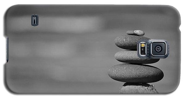 Rock Zen 6 Galaxy S5 Case