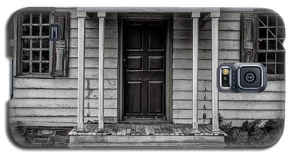 Rockingham Porch Galaxy S5 Case