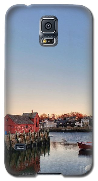 Rockport Massachusetts  Galaxy S5 Case
