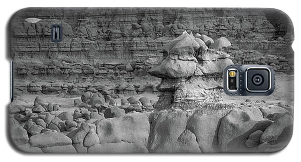 Rocky Desert Formation Galaxy S5 Case