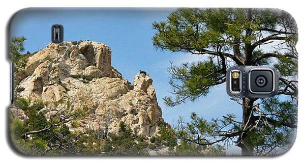 Rocky Peak Galaxy S5 Case