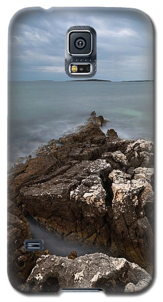 Rocky Triangle Galaxy S5 Case