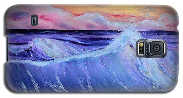 Rollin On The Rocks Galaxy S5 Case