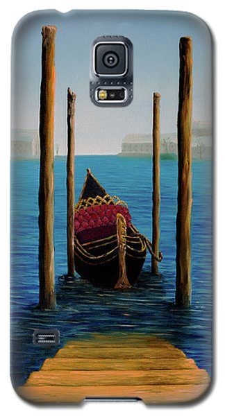 Romantic Solitude Galaxy S5 Case