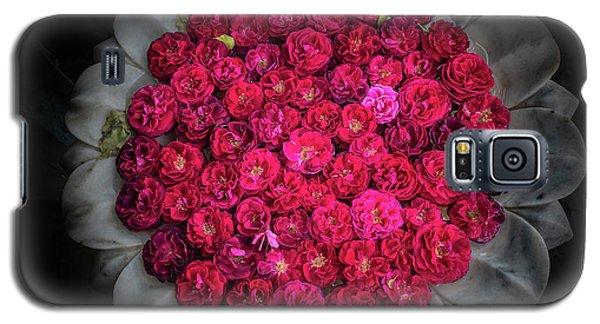 Rose Bowl Galaxy S5 Case