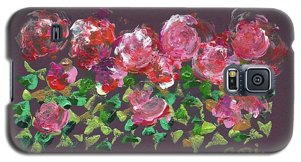 Roses 1001 Galaxy S5 Case